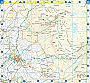 Detailed mapping and crystal clear routes