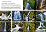 Great selection of waterfalls