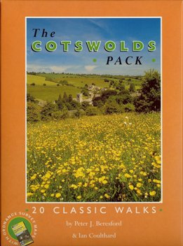 The Cotswolds Pack