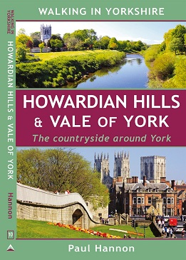 Howardian Hills and the Vale Of York