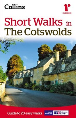Short walks in the Cotswolds - Guide to 20 easy walks