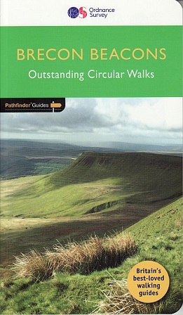 Pathfinder Guide - Brecon Beacons