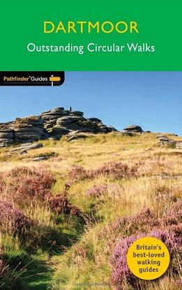 Pathfinder Guide - Dartmoor Walks