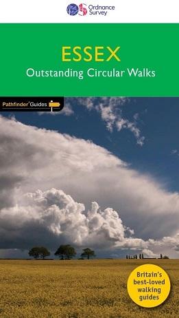 Pathfinder Guide: Essex Outstanding Circular Walks