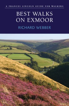 Best Walks on Exmoor
