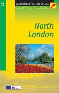 Pathfinder Short Walks in North London