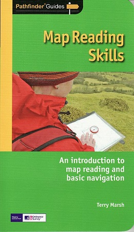 Pathfinder Guide: Map Reading Skills