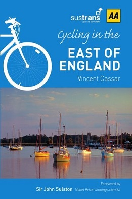 Cycling in the East of England