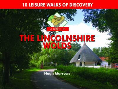 A Boot Up the Lincolnshire Wolds