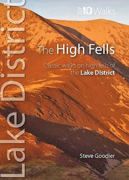 Top 10 Walks Series: Lake District: The High Fells