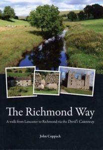 Richmond Way - Walk from Lancaster to Richmond via Devil's Causeway