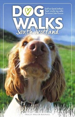 Dog Walks South Scotland