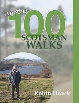 Another 100 Scotsman Walks