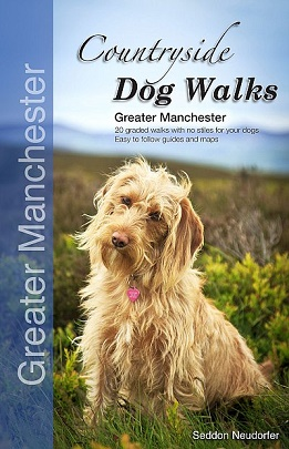 Countryside Dog Walks: Greater Manchester