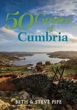50 Gems of Cumbria