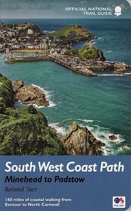 South West Coastal Path - Minehead to Padstow