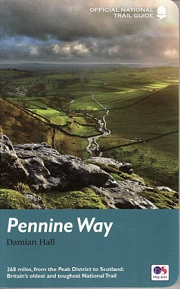 Pennine Way - Britain's toughest long-distance path