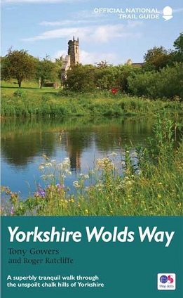 Yorkshire Wolds Way - National Trail Guide