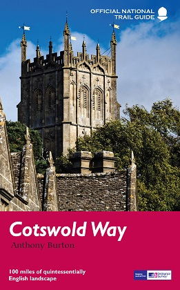 Cotswold Way - Official Guide