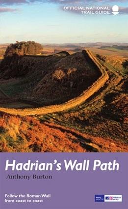 Hadrian's Wall Path - Follow the Roman Wall from coast to coast