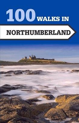 100 Walks in Northumberland