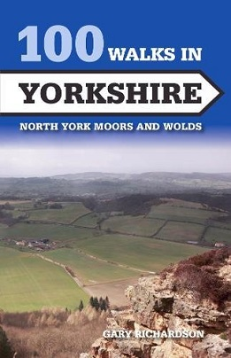 100 Walks in Yorkshire: North York Moors and Wolds