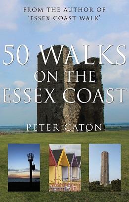 50 Walks on the Essex Coast