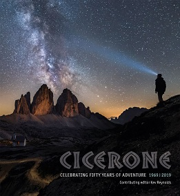 Cicerone - Fifty Years of Adventure