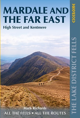 Walking the Lake District Fells - Mardale and the Far East High Street and Kentmere