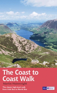 Coast to Coast Walk - The classic high-level walk from Irish Sea to North Sea