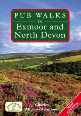 Pub Walks in Exmoor & North Devon
