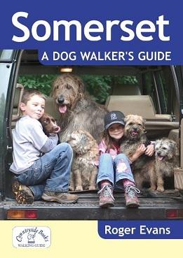Somerset - A Dog Walker's Guide