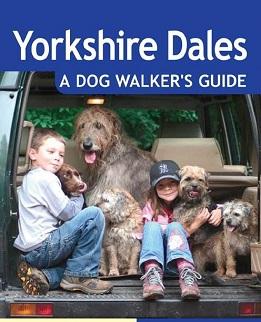 Yorkshire Dales - A Dog Walker's Guide