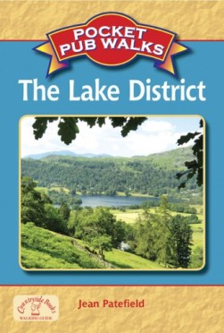 Pocket Pub Walks - The Lake District
