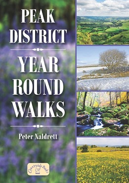 Peak District - Year Round Walks