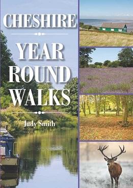 Cheshire Year Round Walks