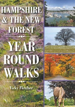 Hampshire & the New Forest - Year Round Walks