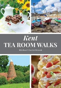 Kent Tea Room Walks