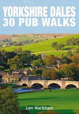 Yorkshire Dales - 30 Pub Walks