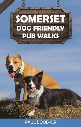 Somerset Dog Friendly Pub Walks