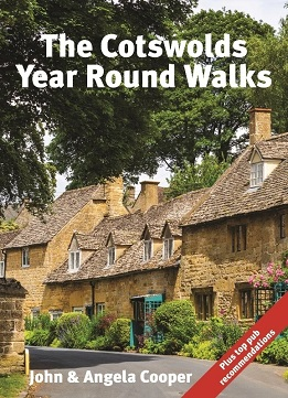 The Cotswolds Year Round Walks