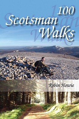 100 Scotsman Walks - From hill to glen and river
