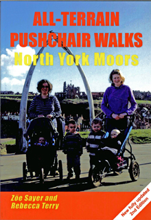 All-Terrain Pushchair Walks: North York Moors