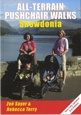 All-Terrain Pushchair Walks: Snowdonia