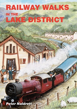 Railway Walks in the Lake District