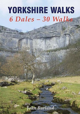 Yorkshire Walks - 6 Dales 30 Walks
