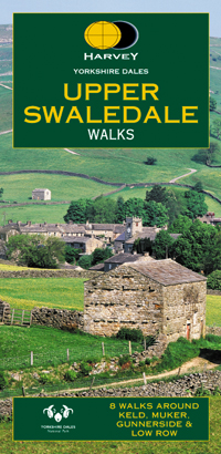 Harvey - Upper Swaledale Walks