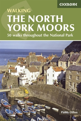 Walking The North York Moors - 50 walks throughout the National Park