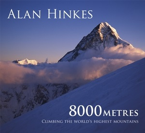 8000 Metres - Climbing The World's Highest Mountains