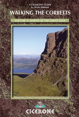 Walking the Corbetts Vol 2 - North of the Great Glen